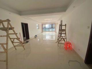 迎宾路 昌达山水天域 大平层4房 可办公 品质小区