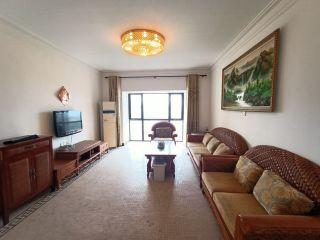 凤凰水城红树湾三房两厅两卫河景房,业主诚心出售!