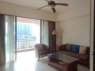 三亚市区 60平米120万 精装一房一厅 拎包入住 急售