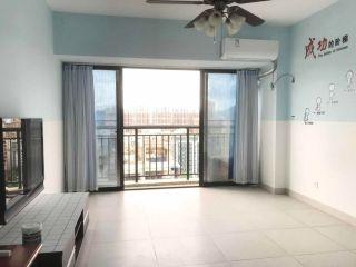 市区 卓达巴哈马 91平220万  可按揭 看房有钥匙