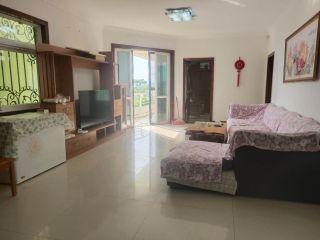 三亚湾椰梦长廊 精装三居室  户型房子通透  配套成熟