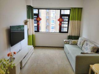 卓亚力荐好房 55平正规两室 核心CBD地段 中铁品质 拎包入住