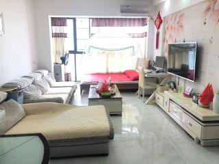三亚市区 全新一房一厅 未住过 年租2500一个月