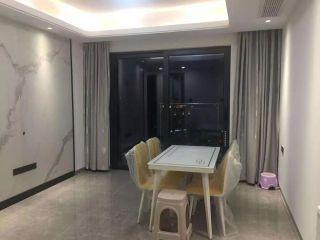 三亚市区新楼盘!景园城 精装2室 价格实惠3500一个月 住着才室标配
