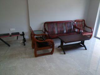 好房出租凤凰花苑小区  四房两厅两卫  精装修  4500一个月