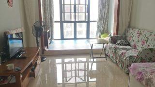 2室1厅 160万 精装修 60平 三亚棕榈滩(西区) 看房