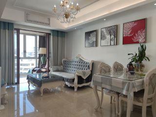 三亚湾 品质小区 碧蓝海天 精装两房 离海近 雅致舒适